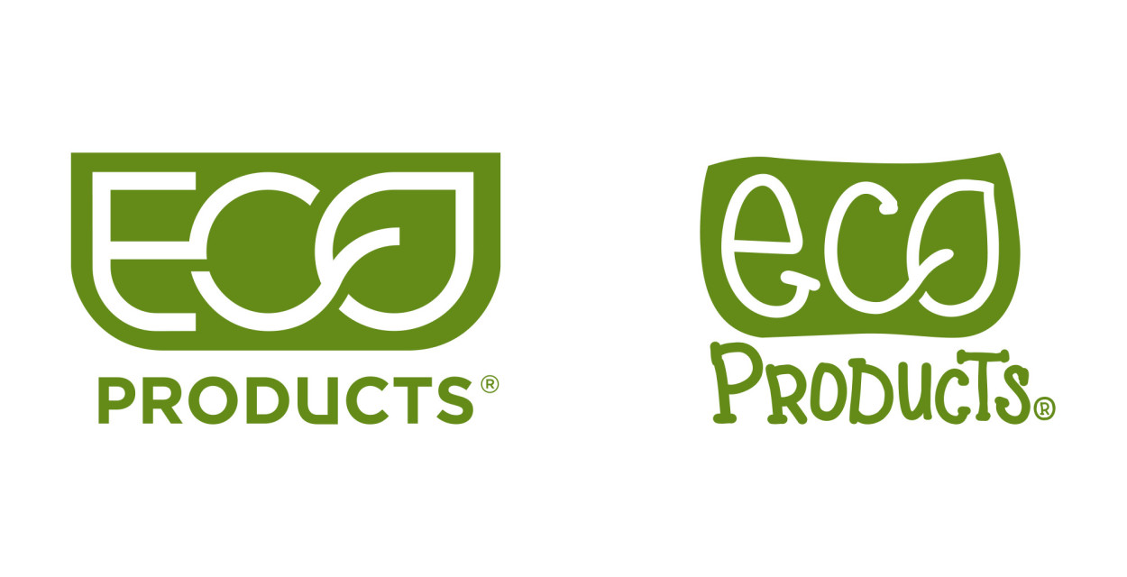 Eco-Products Kids Logo