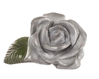 LindseyWohlman_Sculpture_WhiteRose